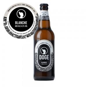 Birra Blanche - 50cl