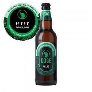 Birra chiara Pale Ale - 50cl