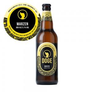 Birra chiara Marzen - 50cl
