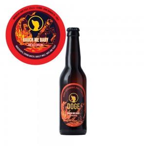 Birra scura Rauch Me Baby - 33cl